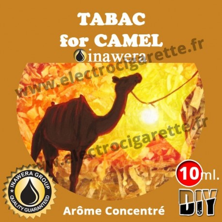 Tabac for Camel - Inawera
