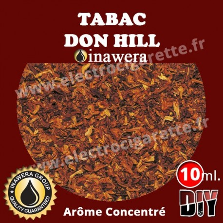 Tabac Don Hill - Inawera