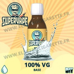 Base 100% VG - Supervape
