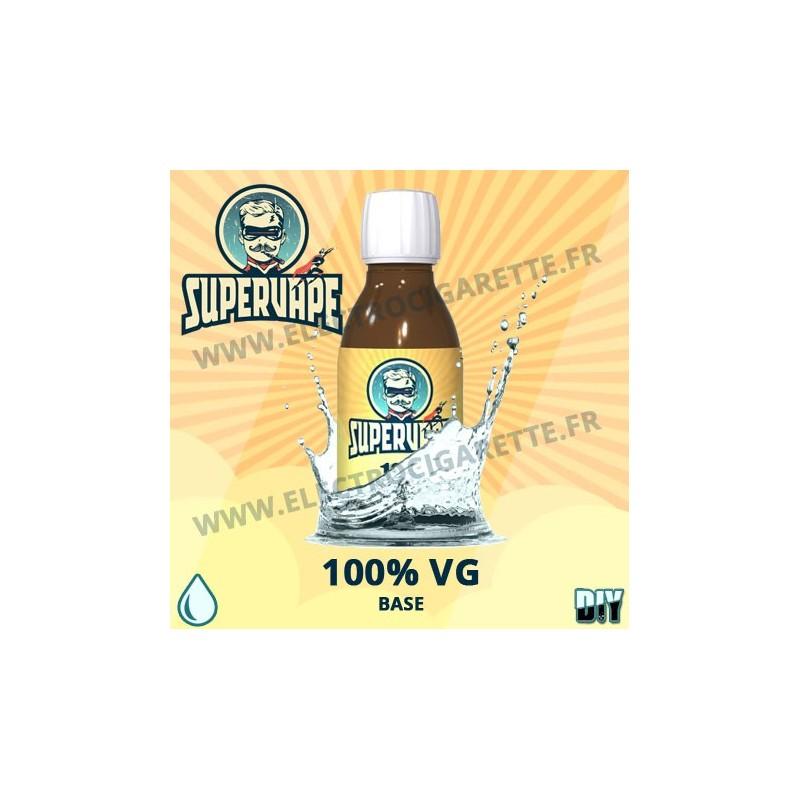 Base 100% VG - Supervape
