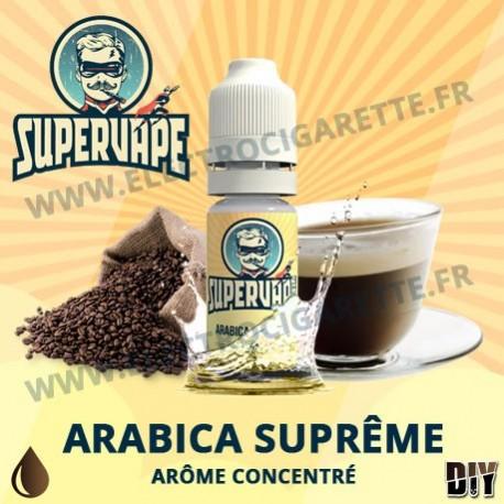 Arabica Suprême - Supervape
