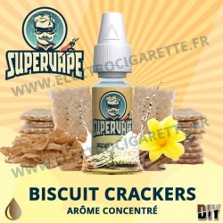 Biscuit Crackers - Supervape