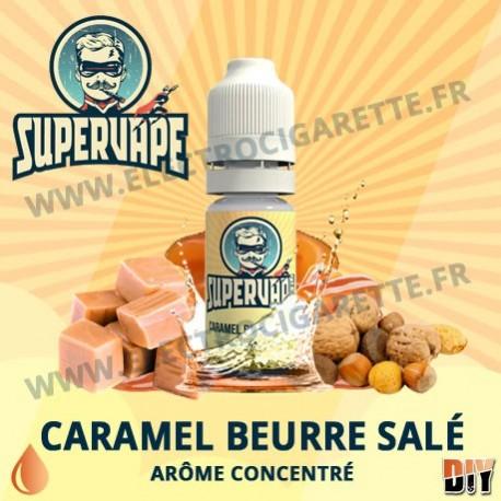 Caramel Beurre Salé - Supervape