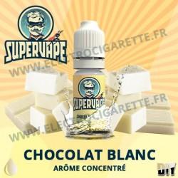 Chocolat Blanc - Supervape