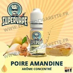 Poire Amandine - Supervape