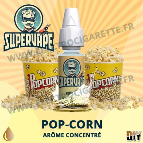 Pop-Corn - Supervape