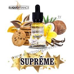 Suprême - Premium - EliquidFrance