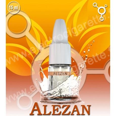 Tabac Alezan - Aroma Sense
