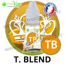 Tabac Blend - OpenVap