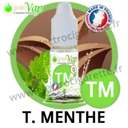 Tabac Menthe - OpenVap