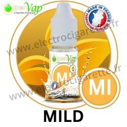 Tabac Mild - OpenVap