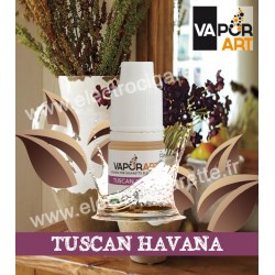 Tuscan Havana - VaporArt