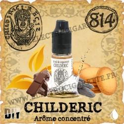 Childéric - 814 - Arôme concentré