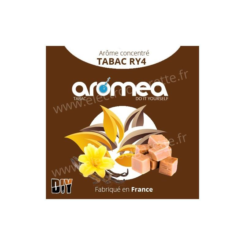 Ry4 - Aromea