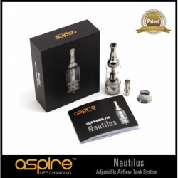 Aspire NAUTILUS 5.2 ml