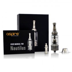 Aspire NAUTILUS 5.2 ml - Pack