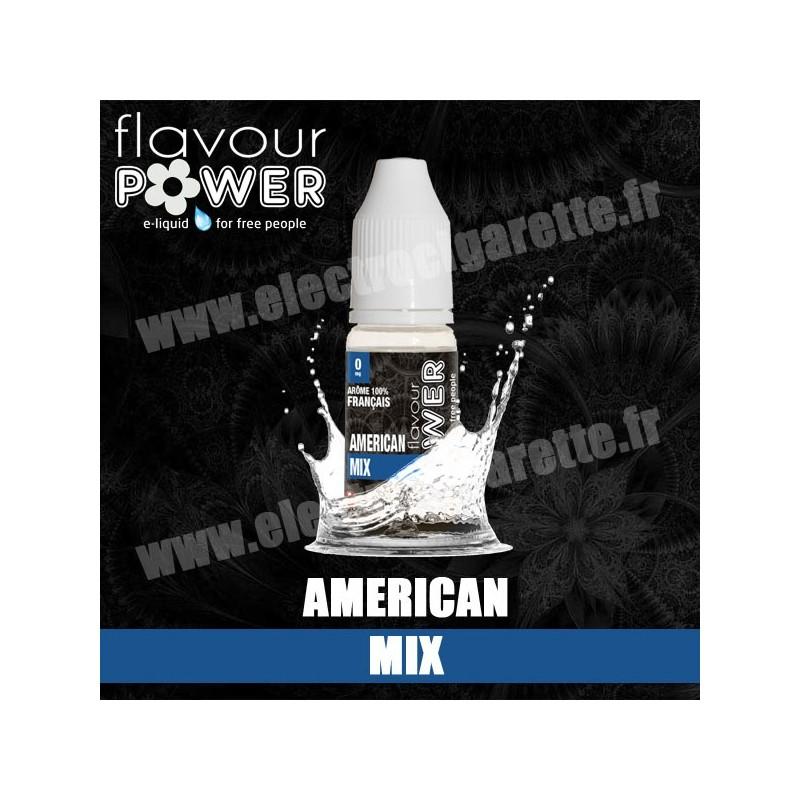 Américan Mix - Flavour Power