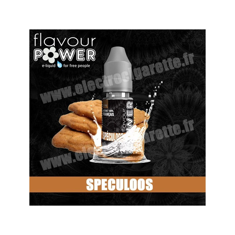 Speculoos - Flavour Power