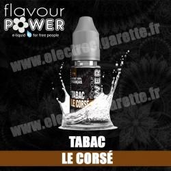 Le Corsé - Flavour Power