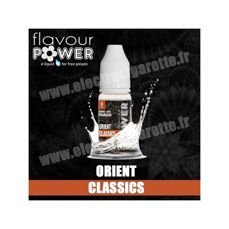 Orient Classics - Flavour Power