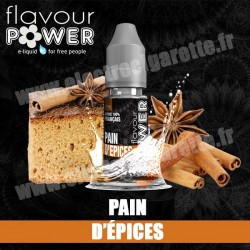 Pain d'épices - Flavour Power