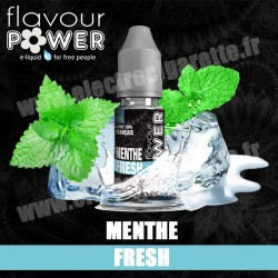 Menthe Fresh - Flavour Power