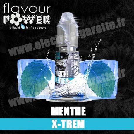 Menthe X-Trem - Flavour Power