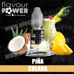 Piña Colada - Flavour Power