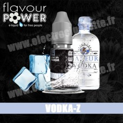 Vodka-Z - Flavour Power
