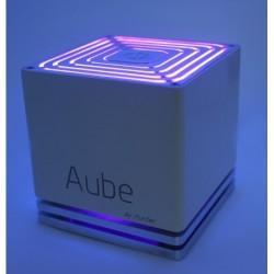 AUBE Purificateur d'Air Connecté par Photocatalyse Made in France