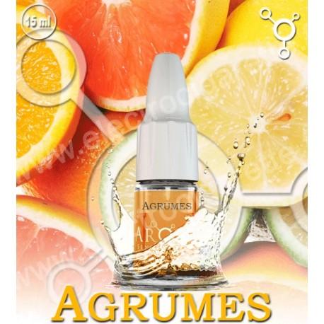 Agrumes - Aroma Sense