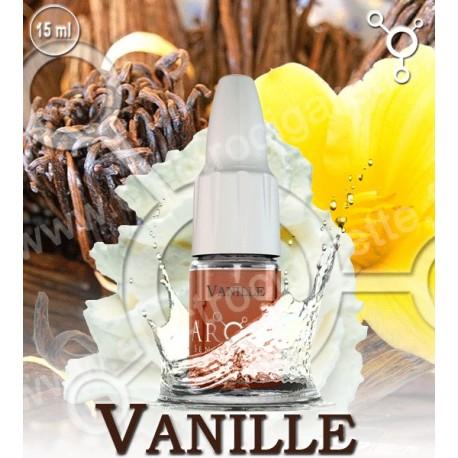 Vanille Custard - Aroma Sense