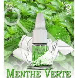 Menthe Verte - Aroma Sense