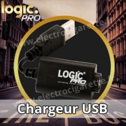 Cordon de charge Usb pour batterie Logic