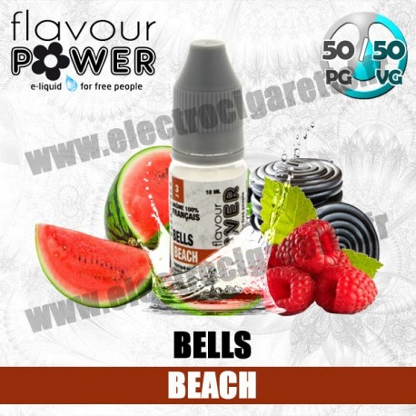 Bells Beach - Premium - 50/50 - Flavour Power