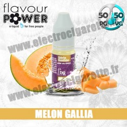 Melon Gallia - Premium - 50/50 - Flavour Power