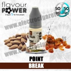 Point Break - Premium - 50/50 - Flavour Power
