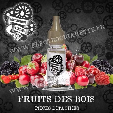 Fruits des Bois - Mecanique des Fluides