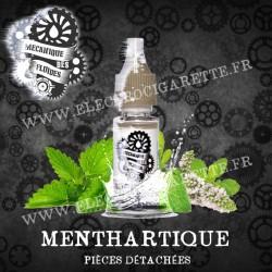 Menthartique - Mecanique des Fluides