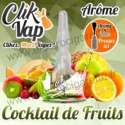 Cocktail de Fruits - ClikVap