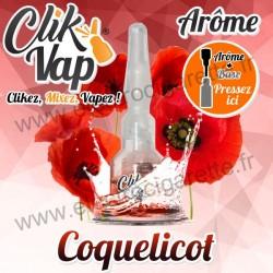 Coquelicot - ClikVap
