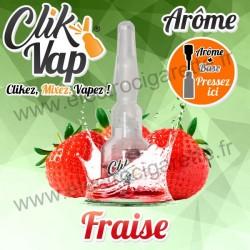 Fraise - ClikVap