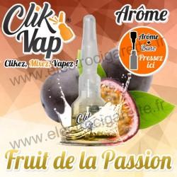 Fruit de la Passion - ClikVap
