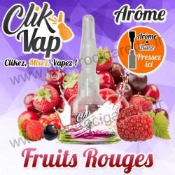 Fruits Rouges - ClikVap