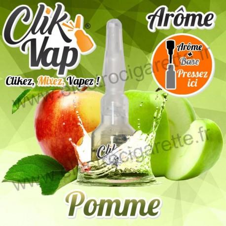 Pomme - ClikVap