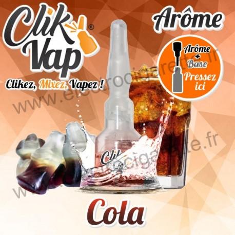 Cola - ClikVap
