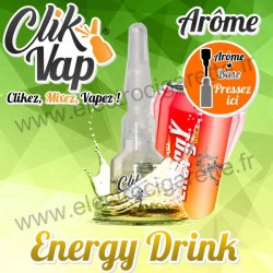 Energy Drink - ClikVap