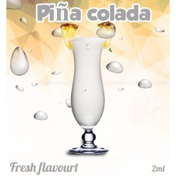 Piña Colada - ClikVap