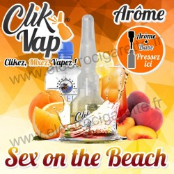 Sex on the Beach - ClikVap