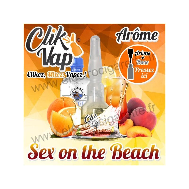Sex on the Beach - ClikVap